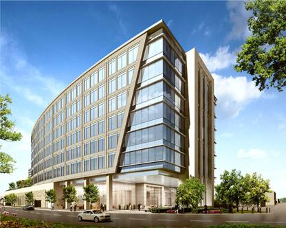 ETP's Dallas Headquarters. Photo courtesy of dallasnews.com