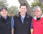 GC Forum's 3rd Annual Charity Golf Classic Raises Most Money in its History for Texas Access to Justice
