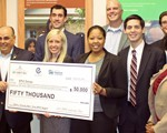 DAYL Presents $50,000 to Dallas Habitat and EPIC
