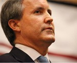 DMN: Feds Charge Texas AG Ken Paxton with Fraud