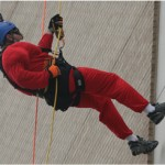 Lawyers Go 'Over the Edge' for Special Olympics