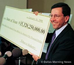 Historic Tobacco Case Re-examined: Biggest Litigation Win