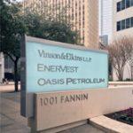 V&E Works on Finance Company Acquisition