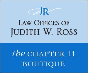 Judith Ross