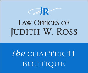 Law Offices of Judith W. Ross advertisement