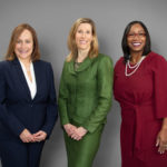Now There Are Three: Kenya Woodruff to Join New Katten Hires