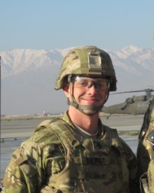 On Veterans' Day, Two Lawyers View Their Service Past and Present