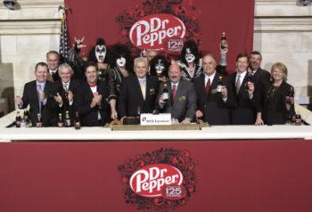 As Keurig Dr Pepper Shakes Up Beverage Industry, GC Jim Baldwin Provides Steady Leadership