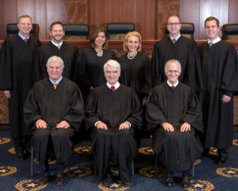 TX Supremes Weigh Reliance on Contracts v. Texas Law