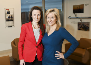 Brooks & Talbott – Two EnLink Lawyers, One Team, Lots of Growth